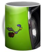 1970 Plymouth Roadrunner Coffee Mug