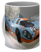 1970 Porsche 917 Kh Coupe Coffee Mug