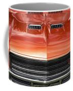 1971 Buick Gs Sport Coupe Coffee Mug