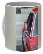 1971 Chevy Camaro Coffee Mug