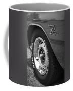1971 Dodge Dart Swinger Coffee Mug