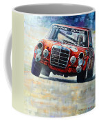 1971 Mercedes-benz Amg 300sel Coffee Mug