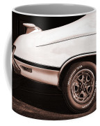 1972 Oldsmobile Cutlass 4-4-2 Coffee Mug