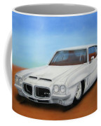 1972 Pontiac Gto Coffee Mug