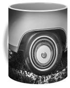 1978 Cadillac Eldorado Bw Coffee Mug