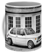 1979 Vw Rabbit IIi Coffee Mug