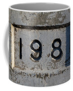 1981 Coffee Mug