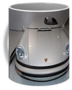 1987 Porsche 911 Carrera 3.2 Speedster Studie Coffee Mug
