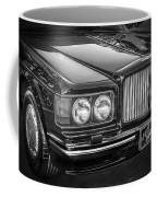 1990 Bentley Turbo R Bw Coffee Mug