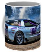 1997 Corvette Coffee Mug