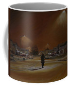 1997-my First Snowy Winter Coffee Mug