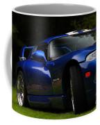 1997 Viper Hennessey Venom 650r 2 Coffee Mug