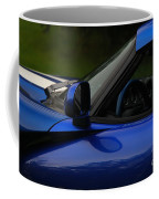 1997 Viper Hennessey Venom 650r 4 Coffee Mug