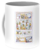 1998: A Look Back Coffee Mug