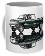 1999 Chevy Silverado Truck Coffee Mug