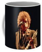 Bob Dylan '79 Coffee Mug