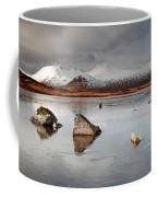 Lochan Na H-achlaise Coffee Mug by Grant Glendinning