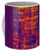 0171 Abstract Thought Coffee Mug