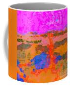 0173 Abstract Thought Coffee Mug