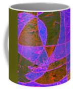 0188 Abstract Thought Coffee Mug