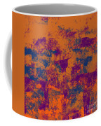 0199 Abstract Thought Coffee Mug