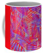 0218 Abstract Thought Coffee Mug