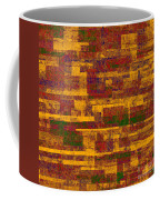 0245 Abstract Thought Coffee Mug