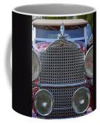 1930 Packard Model 734 Speedster Runabout Coffee Mug