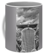 1934 Vauxhall Coffee Mug