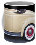 1936 Ford Cabriolet  Coffee Mug