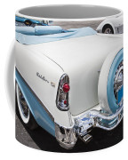 1956 Chevrolet Bel Air Convertible Coffee Mug