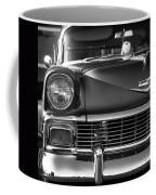 1956 Chevy Bel Air Coffee Mug