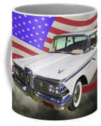 1959 Edsel Ford Ranger Coffee Mug