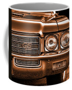 1971 Buick Gs Coffee Mug