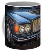 1990 Bentley Turbo R Coffee Mug
