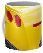 2013 Chevy Corvette Zr1 Coffee Mug