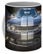 2013 Dodge Challenger Srt Coffee Mug