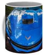 2014 Chevrolet Corvette C7   Coffee Mug