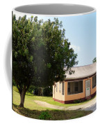 2666 Cottage Coffee Mug
