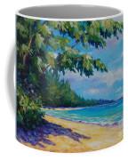 7 Mile Beach Coffee Mug