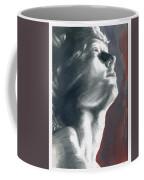 A Boy Named Faith Coffee Mug
