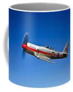 A Hawker Sea Fury T.mk.20 Dreadnought Coffee Mug