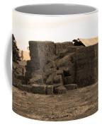A Needle In A Haystack Coffee Mug