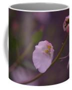 A Soft Flower Coffee Mug