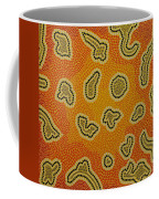 Aboriginal Inspirations 22 Coffee Mug