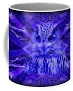 Abstract 131 Coffee Mug