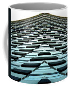 Abstract Buildings 1 Coffee Mug
