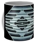 Abstract Buildings 6 Coffee Mug
