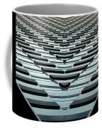 Abstract Buildings 7 Coffee Mug
