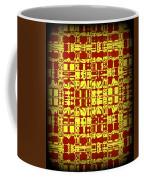 Abstract Series 9 Coffee Mug